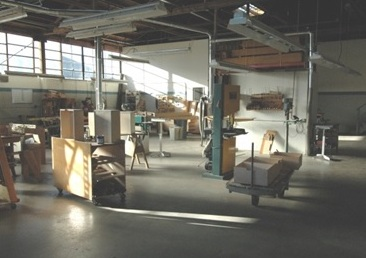 Bay Area Woodworkers Association